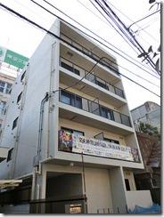 CIMG1430高田馬場四丁目
