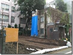 IMG_2414高田馬場四丁目