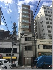 IMG_4756高田馬場一丁目