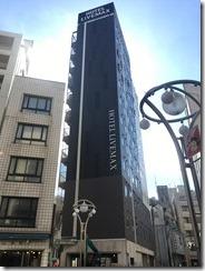 IMG_4757高田馬場四丁目
